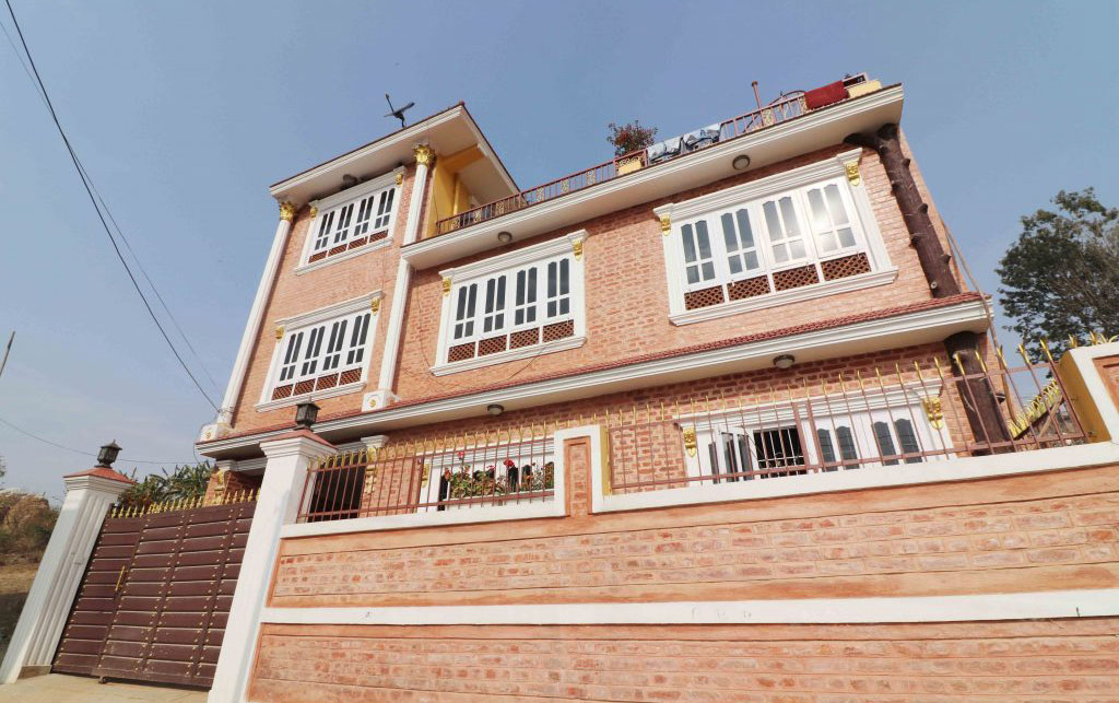 Residential House on Sale in Bhaisepati (Bhaisepati Colony)