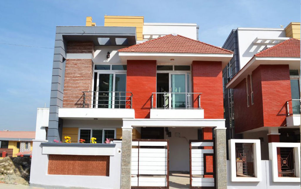 Bungalow Type House on Sale at Bhaisepati (Gokul Awas)