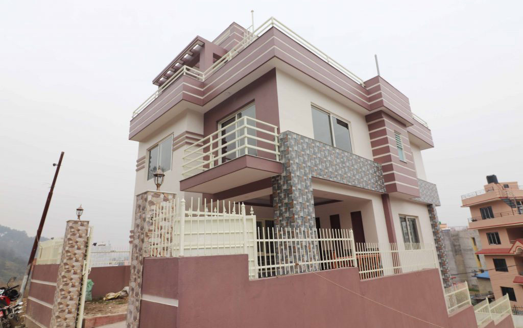 Residential House on Sale in Bhaisepati (Mediciti Hospital)