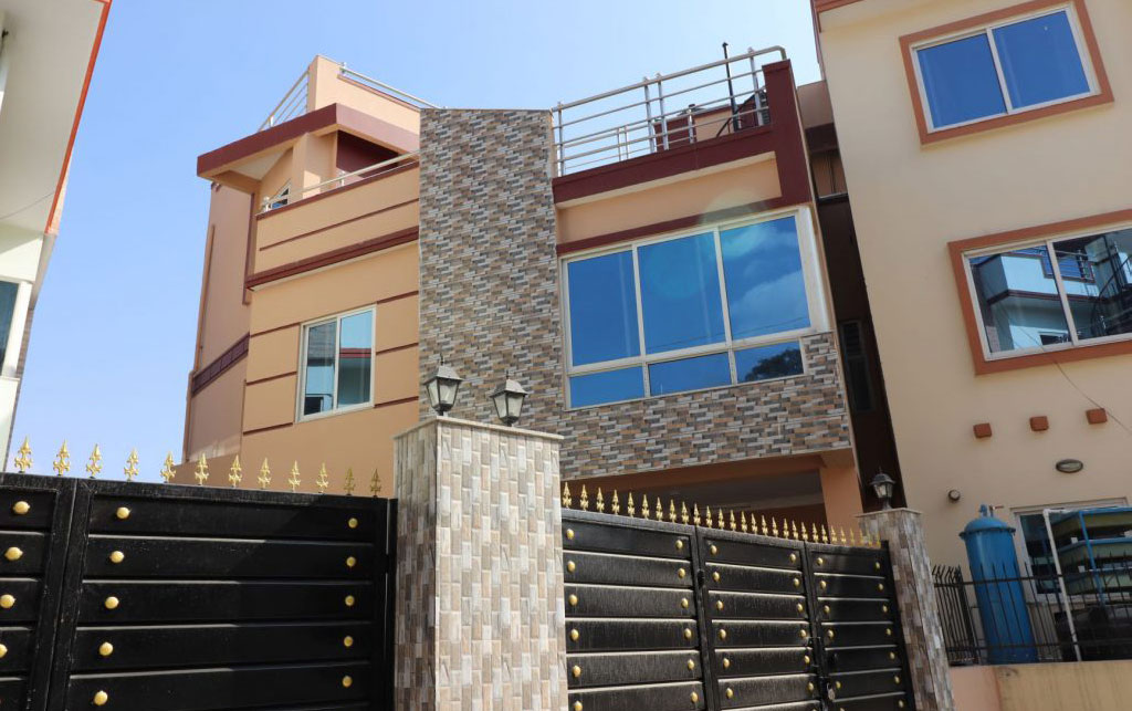 Residential House on Sale in Bhaisepati (Nakhudole)