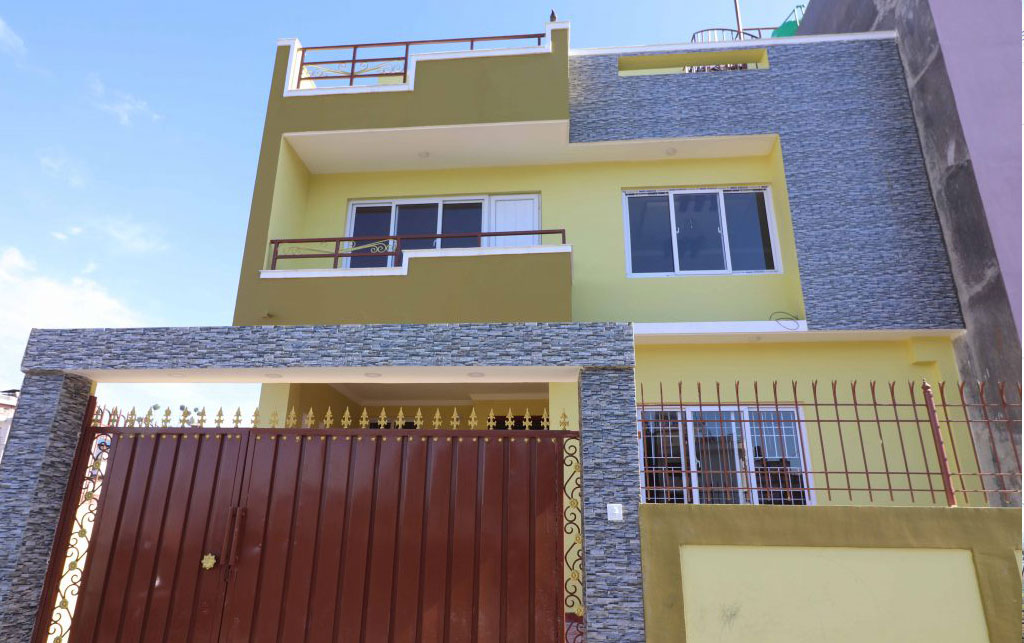 Residential House on Sale in Bhaisepati (Naya Awas)