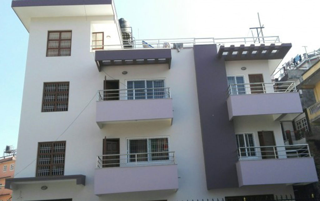 Residential House On Sale in Bagdol