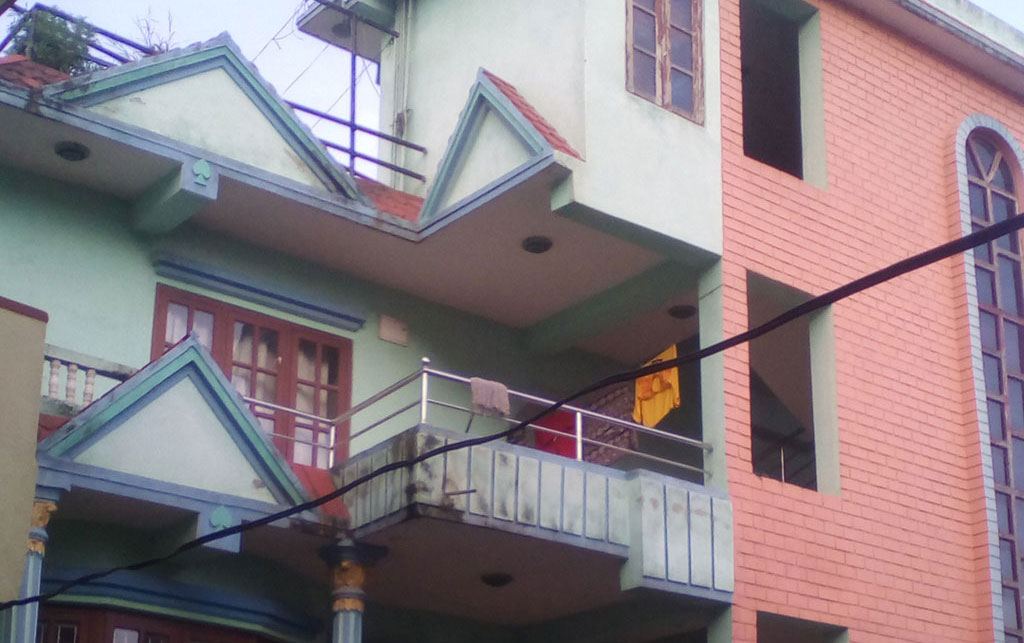 Residential House On Sale at Kalanki