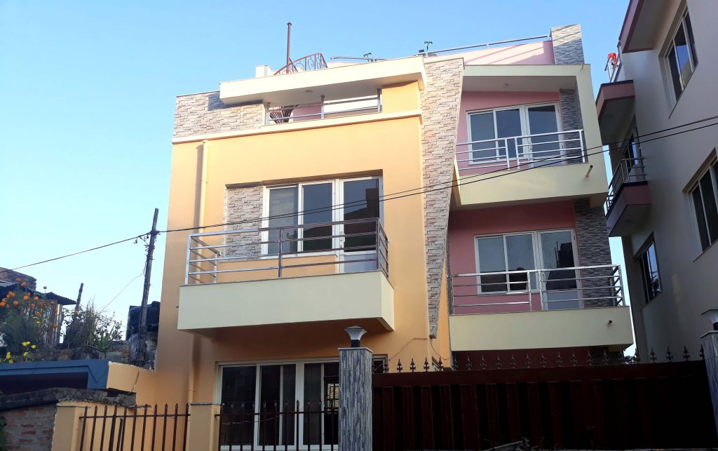 Residential House On Sale Bhaisepati (Nakhu)
