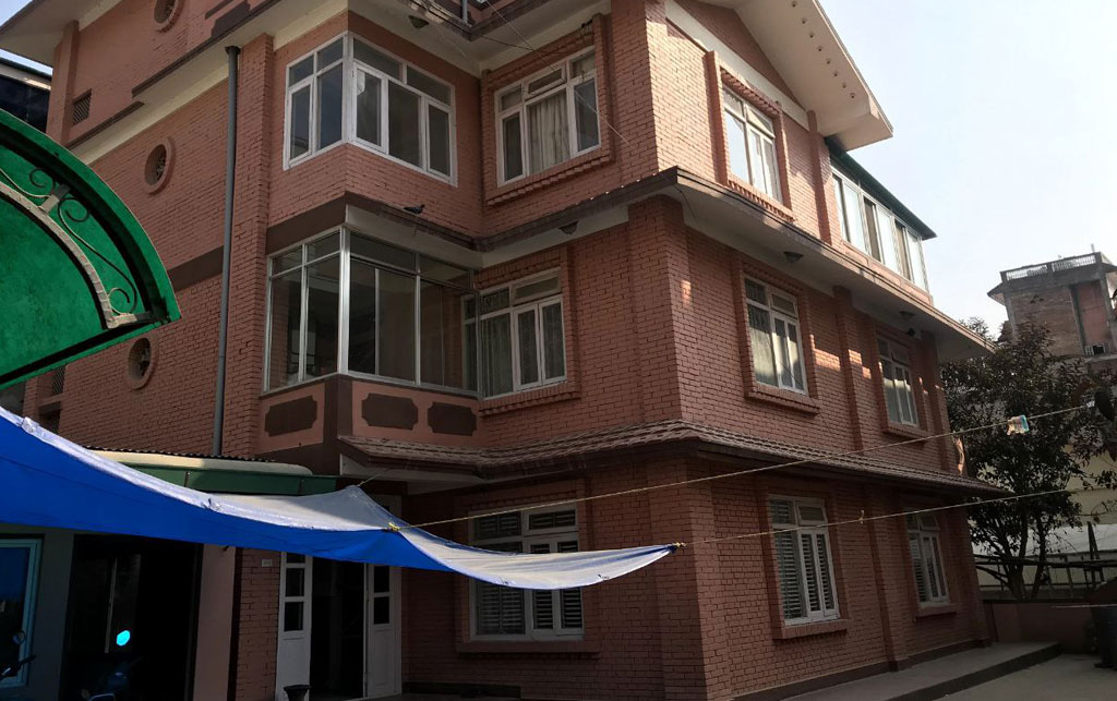 Flat System House On Sale Balaju (Sesmati)