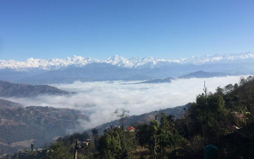 14 Ropani Agricultural Land On Sale In Dhulikhel