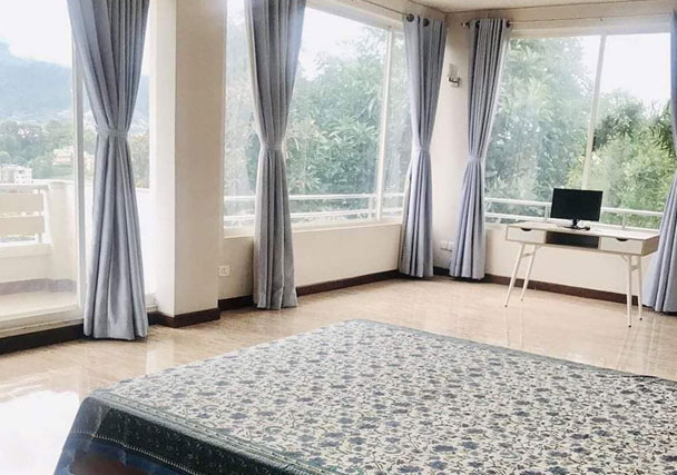 Bed Room - Bungalow House On Sale in Golfutar Height