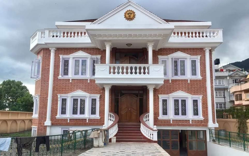 Bungalow House On Sale in Budhanilkantha