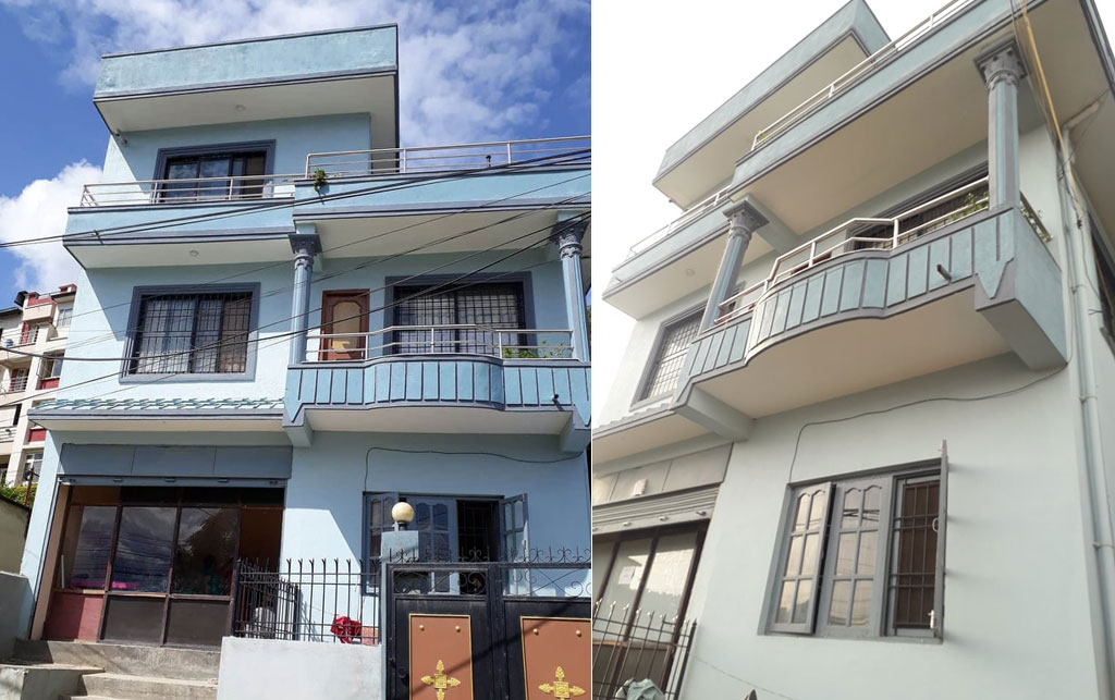 Duplex House on sale in Sitapaila