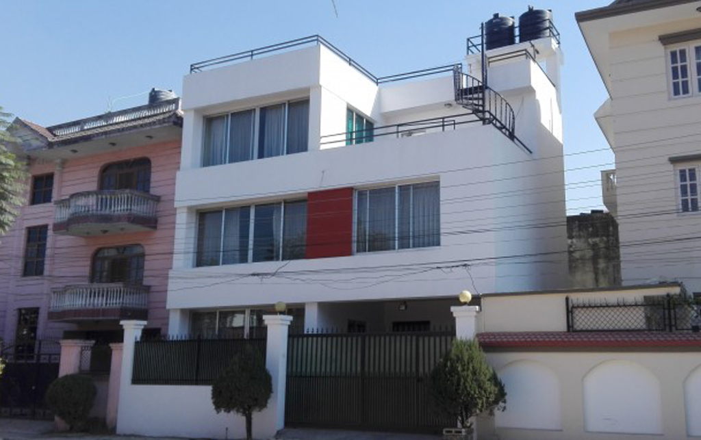 House on Sale in Bhaisepati Awas