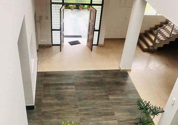 Inside 2 - Bungalow House On Sale in Golfutar Height