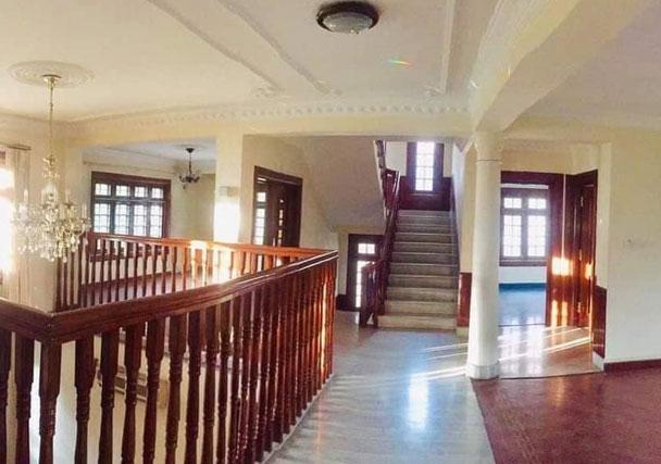 Inside 2 - House on sale in Maharajgunj