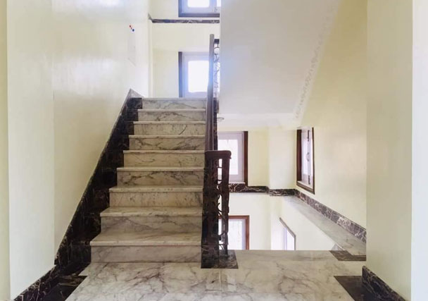 Inside View - Bungalow House On Sale in Budhanilkantha