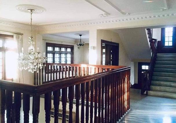 Inside - House on sale in Maharajgunj