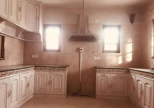 Kitchen - House on sale in Maharajgunj