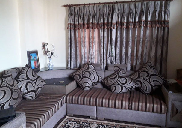 Living Room - Duplex House On Sale In Sitapaila