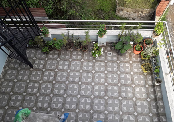 Terrace - Duplex House On Sale In Sitapaila