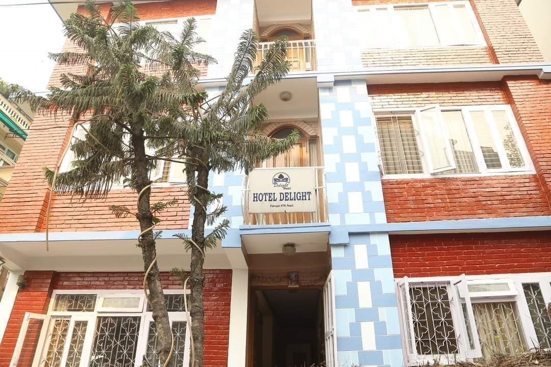 Commercial House on Sale in Paknajol