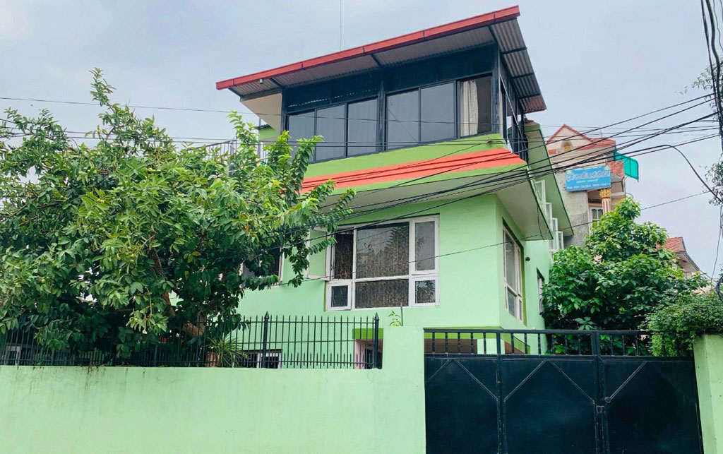 House on Sale in Baneshwor